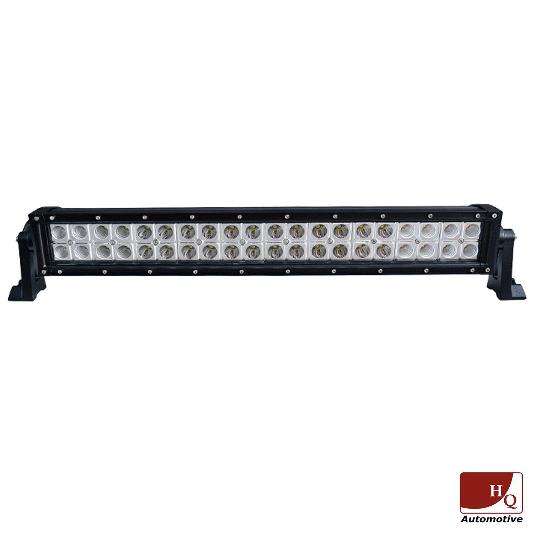 led work light bar 4x4 off road atv truck quad flood lamp 120w 40x led b3 lighting. Black Bedroom Furniture Sets. Home Design Ideas