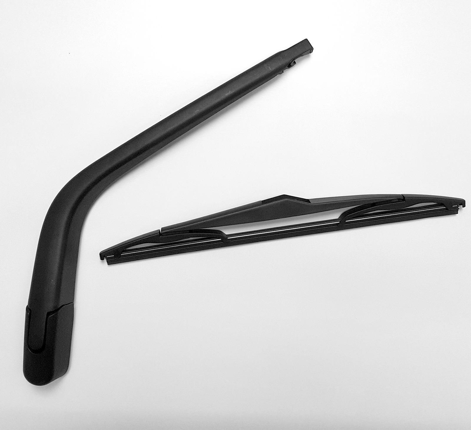 Hyundai I10 Rear Wiper Blade Specific Fit 12 Inch Yatesexterior Ca