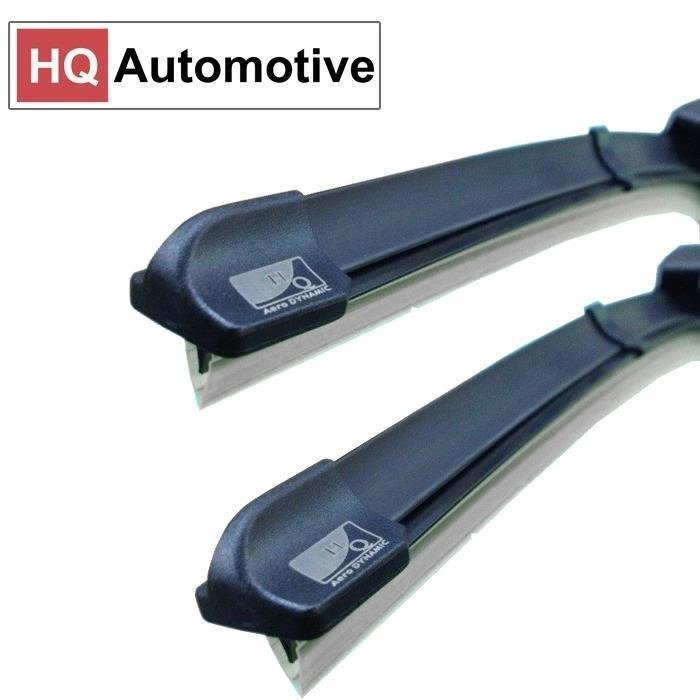Fit RX U1 01.1998-02.2003 V70 II 03.2000-07.2004 Front /& Rear kit of Aero Flat Windscreen Wipers Wiper Blades AD12-421|HQ16