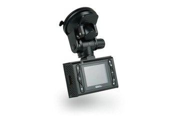 XBLITZ TRUST CAR CAMERA, WHICH INSPIRES CONFIDENCE.